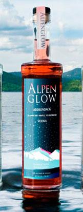 Alpenglow (Lake Placid Spirits)